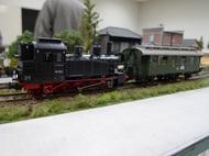 BRAWAの機関車