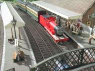 Maron駅