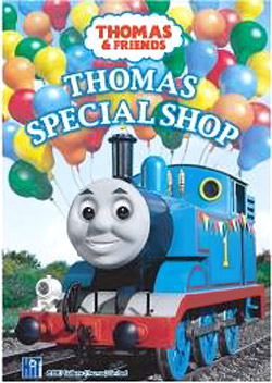 ThomasSpecialShop