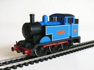 Bachmann製機関車