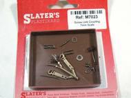 Slater'sのスクリューカプリング