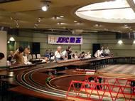 JORC関西の公開運転会