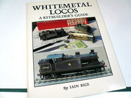 Whitemetal Locos