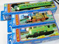3つのトーマスエンジンコレクション