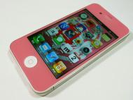 ピンクのiPhone4