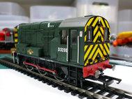 Class08 ディーゼル