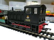 Class04 ディーゼル