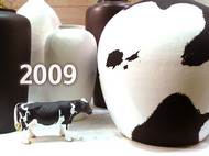 新年あけおめ〜2009