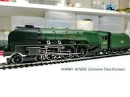 HORNBY  R2782XS  Coronation Class