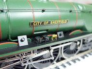 サウンド付き蒸気機関車ダッチェス