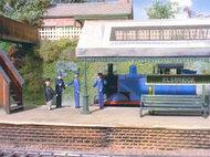Elsbridge駅