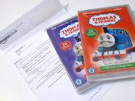 トーマスDVD8巻9巻