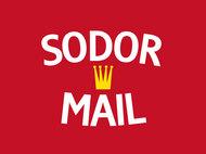 ソドー郵便のロゴ