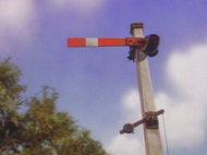 TV版トーマスの信号