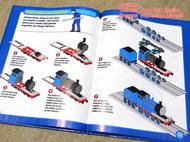 機関車の組み立て方