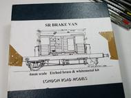 SR Brake Van